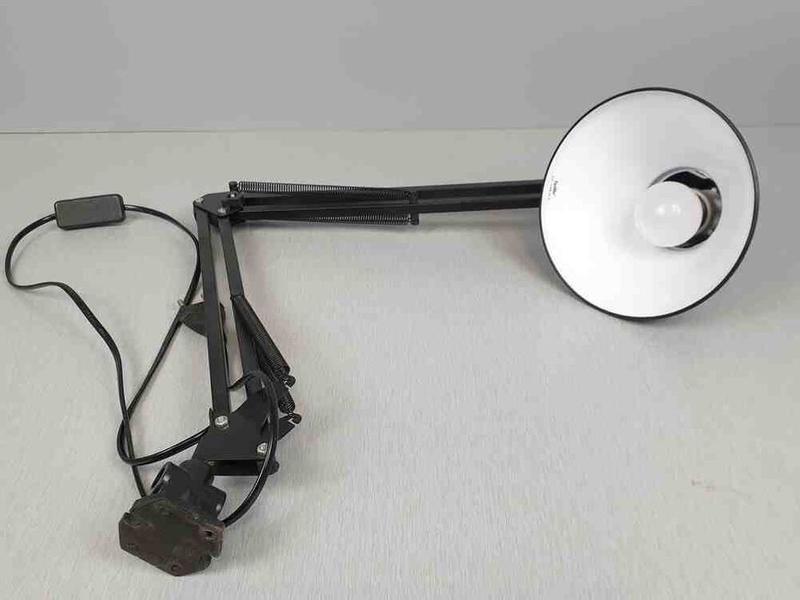 Настольная лампа Brille MTL-07