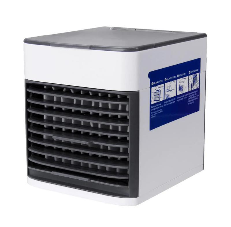 Мини кондиционер Arctic Air Cooler мобильный кондиционер SKL11-25 - Фото 3