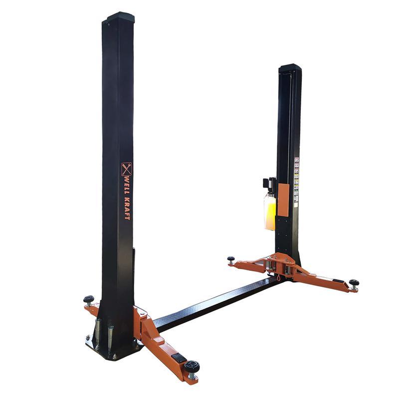 Підйомник електрогідравлічний Well Kraft 2150 ( 5т )