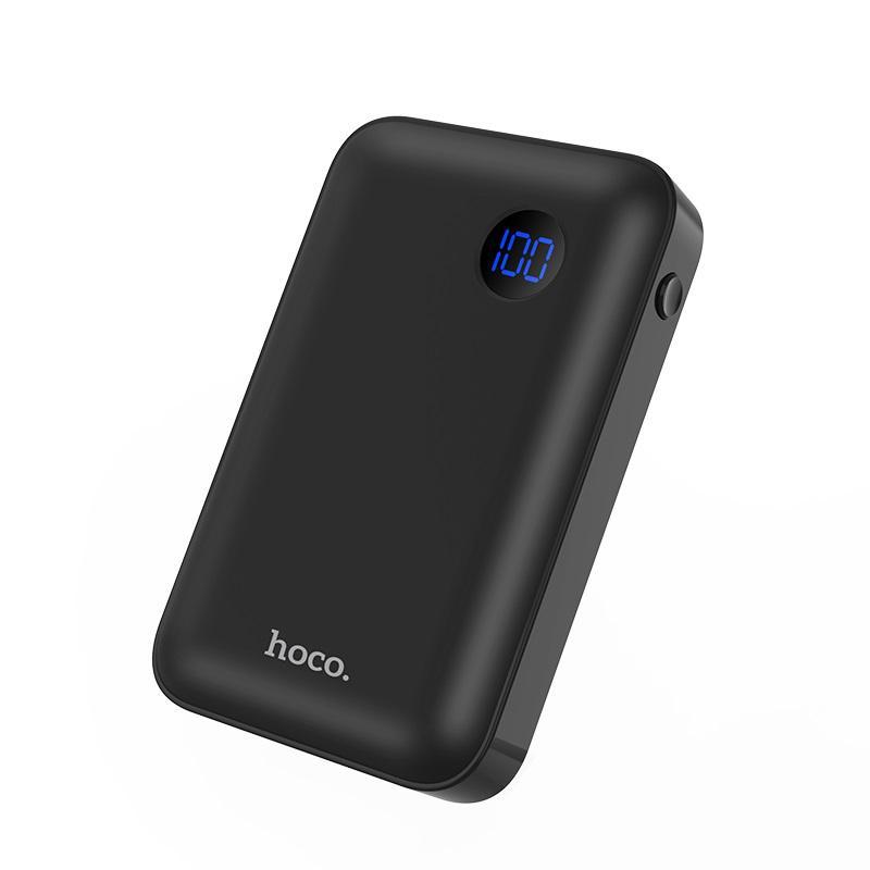 Портативное зарядное Power Bank Hoco J44 PD+QC3.0 10000 мАч