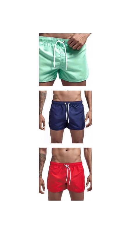 Мужские шорты - Фото 6