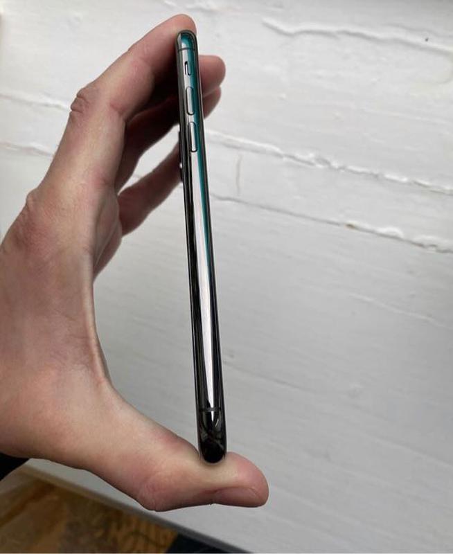 IPhone X 64GB Neverlock - Фото 3