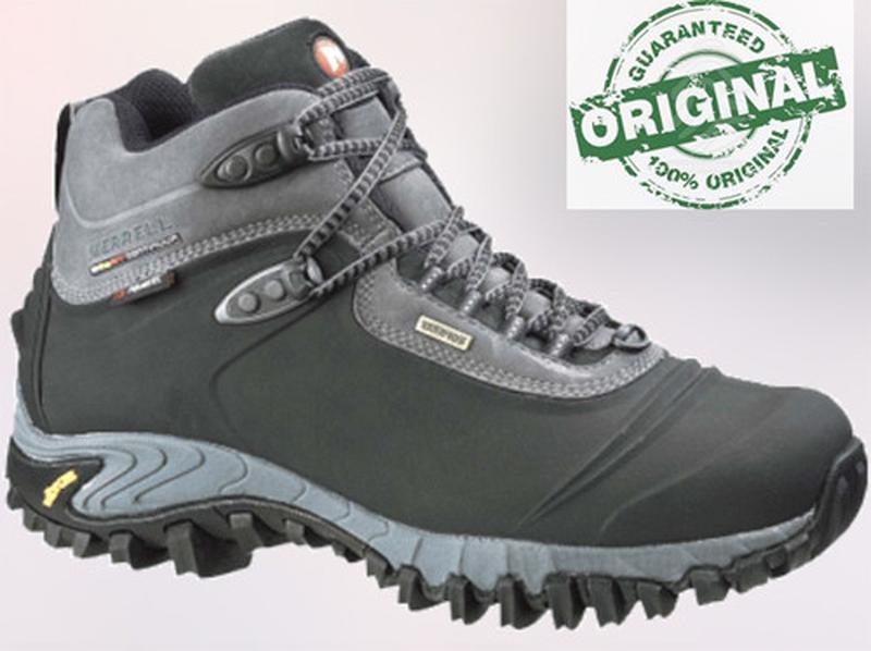 Ботинки Merrell Termo 6 waterproof - ваше спасение от морозов