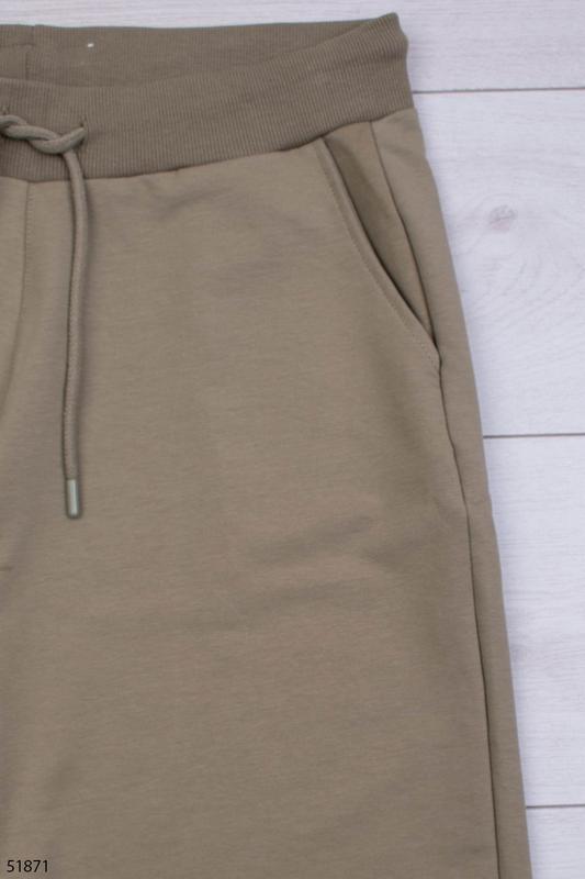 Мужские трикотажные шорты