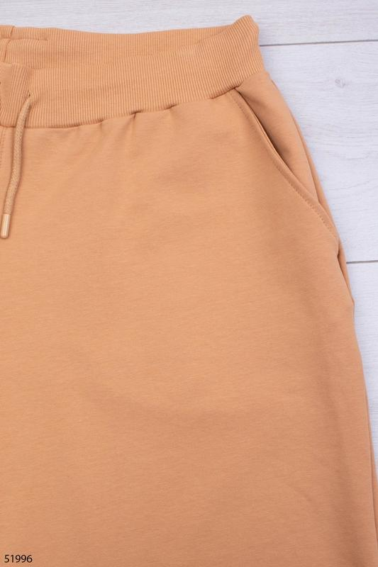 Мужские трикотажные шорты - Фото 4