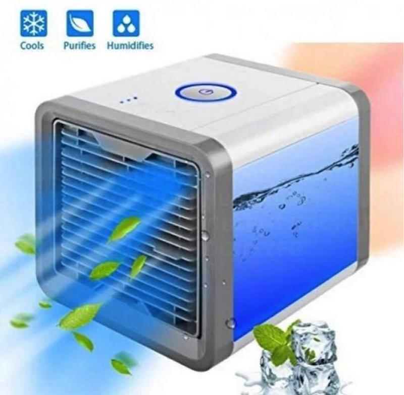 Портативный мини кондиционер 4в1 Acrtic Air USB