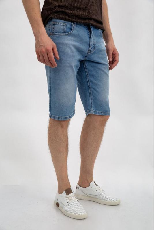 ❗тотальная распродажа❗джинсовые шорты мужские - Фото 2