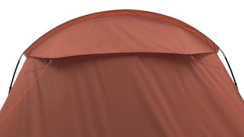Палатка кемпинговая шестиместная Easy Camp Huntsville Twin 600 - Фото 3