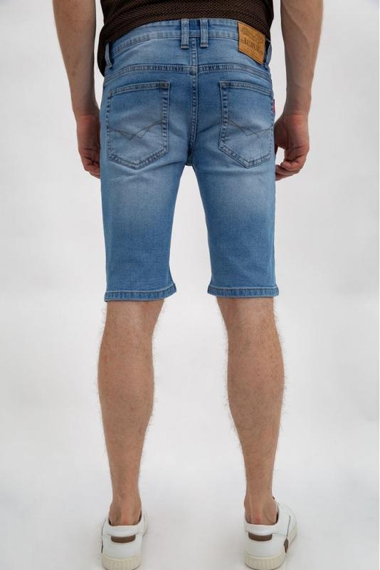 ❗тотальная распродажа❗джинсовые шорты мужские - Фото 3