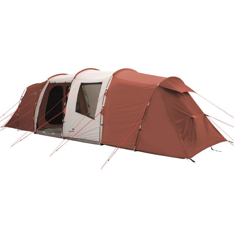 Палатка кемпинговая восьмиместная Easy Camp Huntsville Twin 800