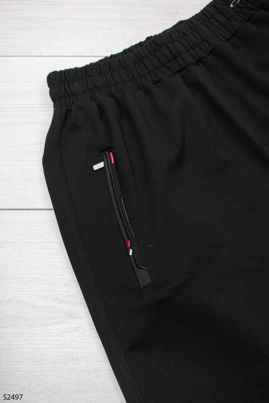 Мужские спортивные шорты - Фото 4