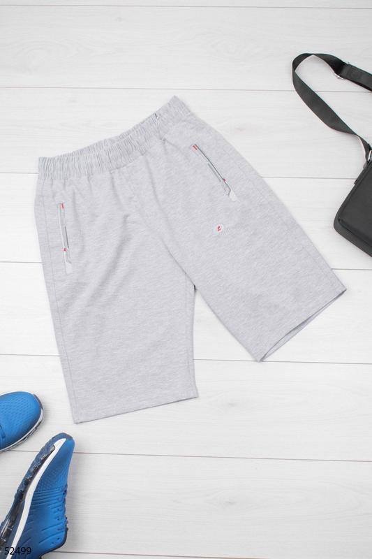 Мужские спортивные шорты - Фото 3