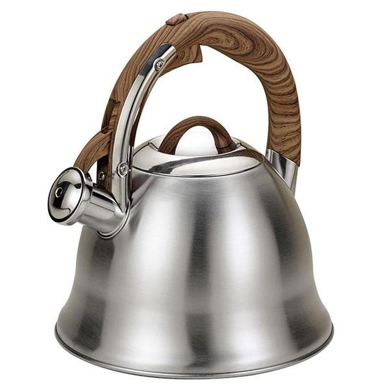 Чайник со свистком MAESTRO 3,0 л. новинка!