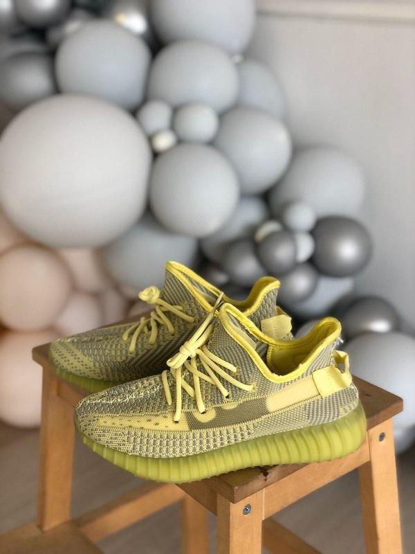 Кроссовки мужские adidas - Фото 2