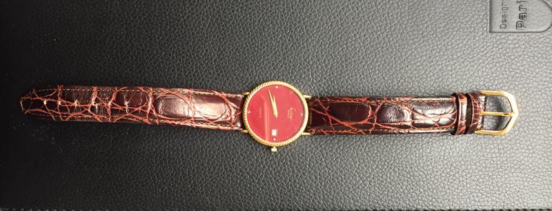 Часы:  Kolber - Фото 2