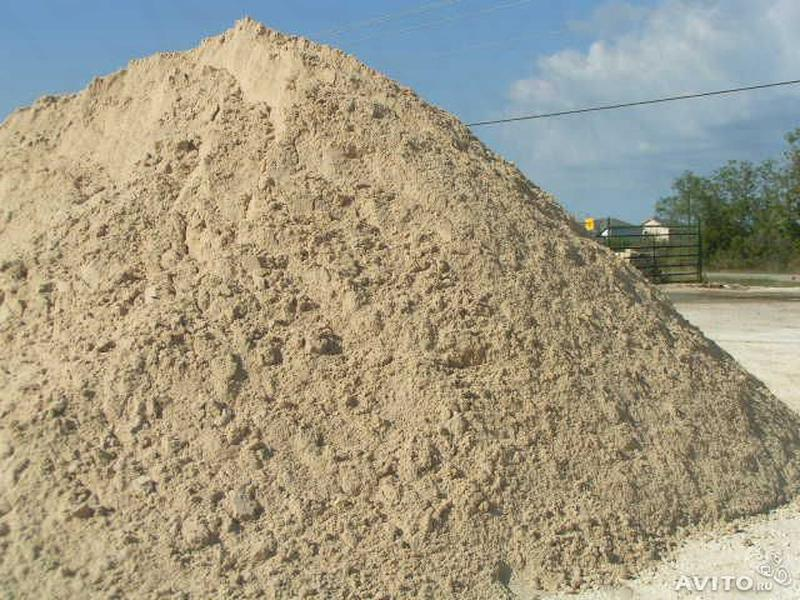 Песок с доставкой по Николаевской области с НДС - Фото 4