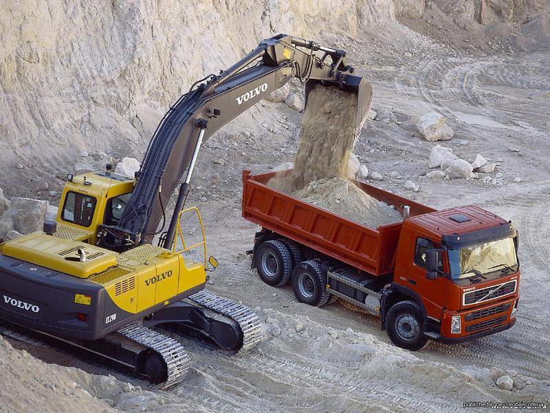 Песок с доставкой по Николаевской области с НДС - Фото 5