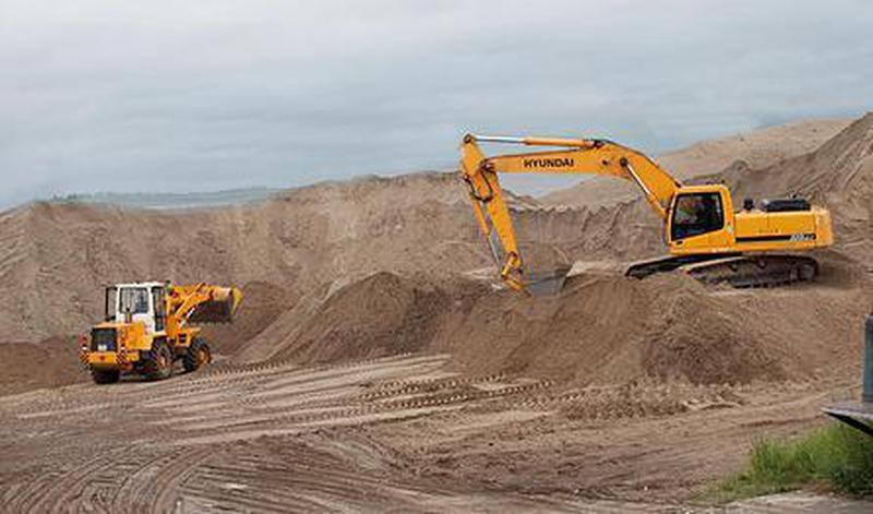 Песок с доставкой по Николаевской области с НДС - Фото 6