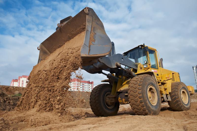 Песок с доставкой по Николаевской области с НДС - Фото 7