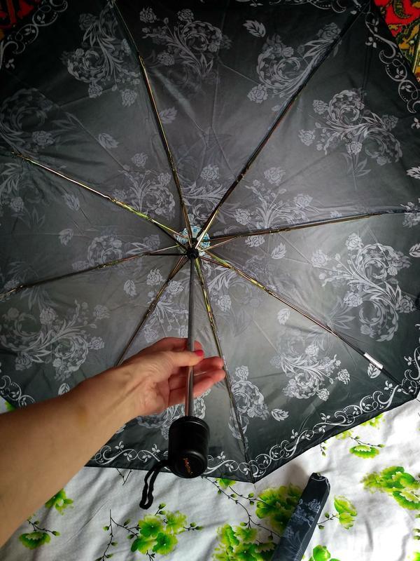 Карманный зонт механика. - Фото 5