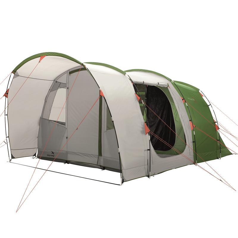 Палатка кемпинговая пятиместная Easy Camp Palmdale 500 - Фото 2