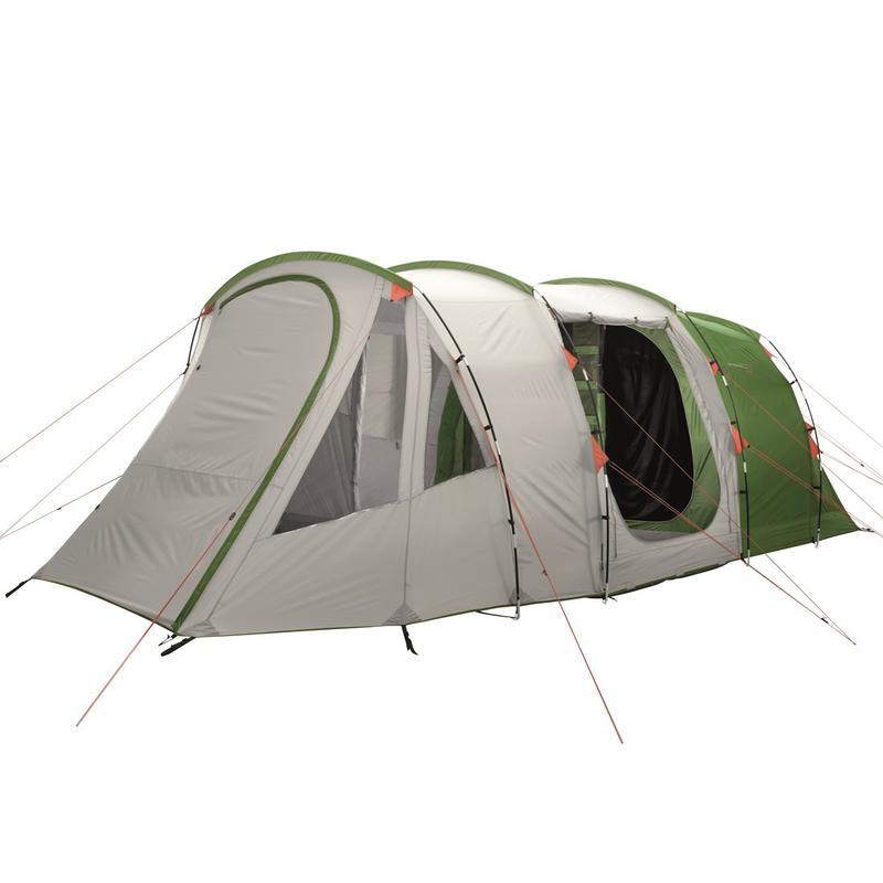 Палатка кемпинговая пятиместная Easy Camp Palmdale 500 Lux - Фото 2