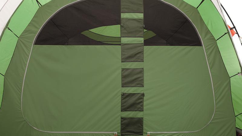 Палатка кемпинговая пятиместная Easy Camp Palmdale 500 Lux - Фото 3