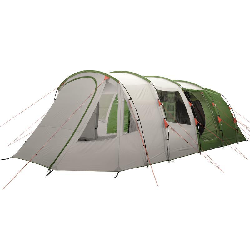 Палатка кемпинговая шестиместная Easy Camp Palmdale 600 Lux - Фото 2