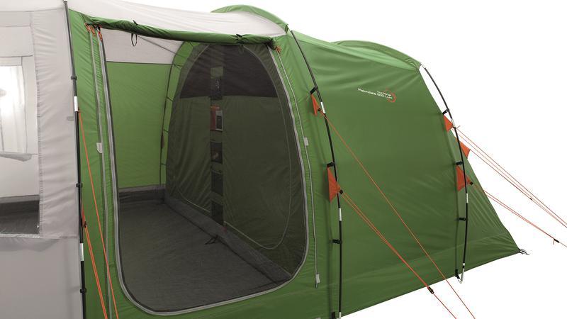 Палатка кемпинговая шестиместная Easy Camp Palmdale 600 Lux - Фото 4