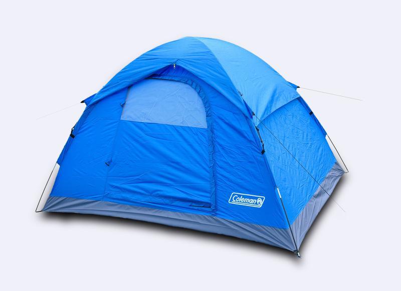 Палатка двухместная Coleman 1503 - Фото 2