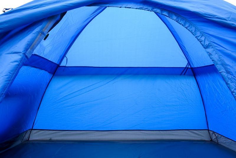 Палатка двухместная Coleman 1503 - Фото 3