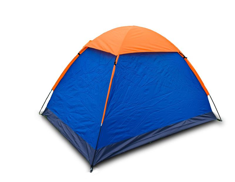 Палатка двухместная Coleman 3005 - Фото 2