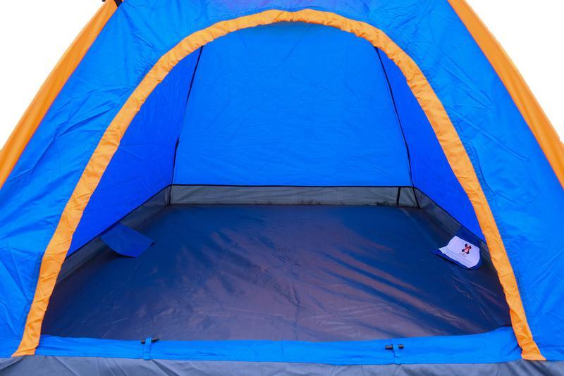 Палатка двухместная Coleman 3005 - Фото 3