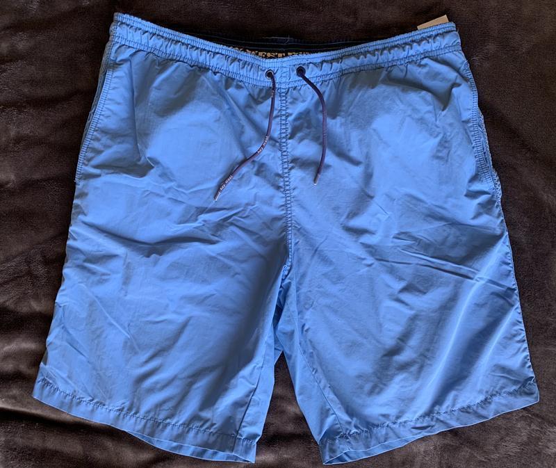 Чоловічі пляжні шорти, мужские шорты. key west. - Фото 2