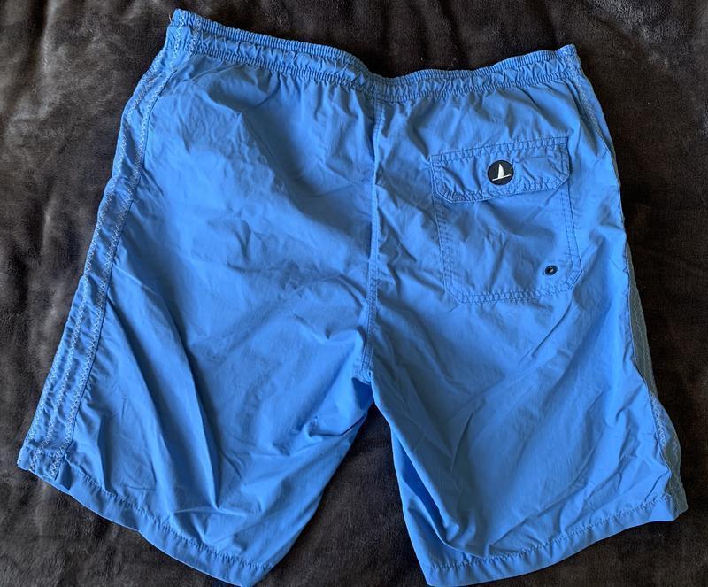 Чоловічі пляжні шорти, мужские шорты. key west. - Фото 9