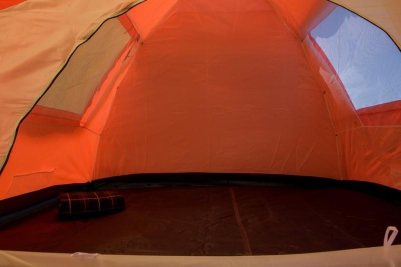 Палатка четырехместная Coleman 1036 - Фото 3