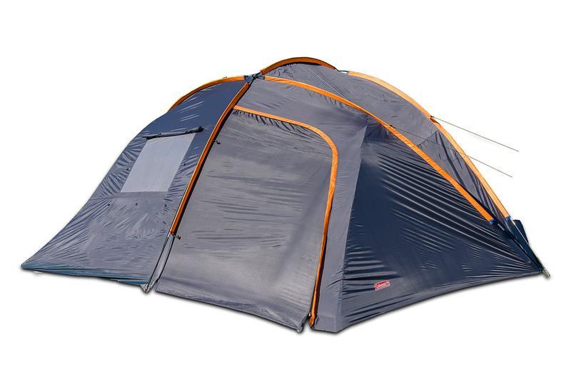 Палатка шестиместная Coleman 2907 - Фото 2