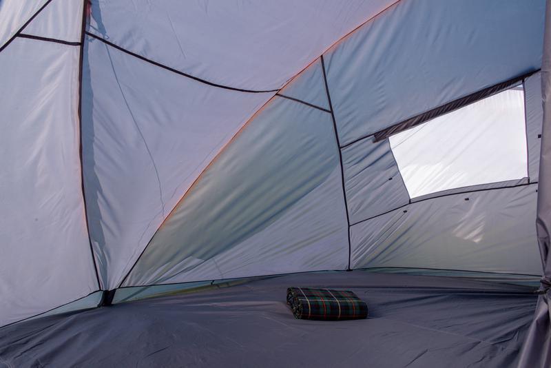 Палатка шестиместная Coleman 2907 - Фото 3