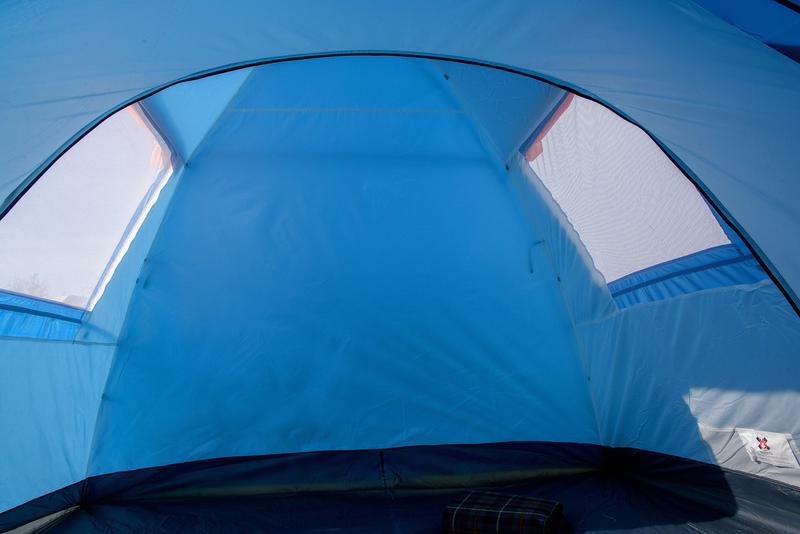 Палатка шестиместная Coleman 1901 - Фото 4