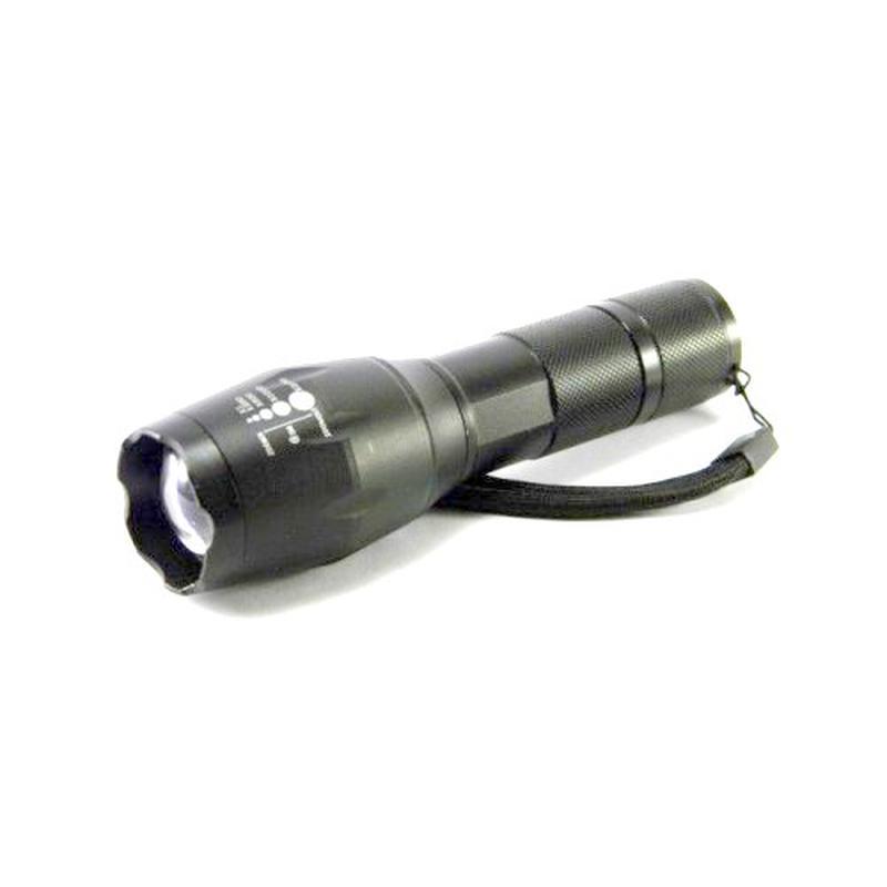 Тактический фонарь POLICE BL 1831 T6 50000W фонарик 1000 Lumen