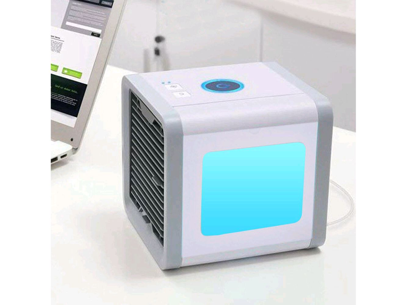 Мини-охладитель 4в1 Арктика
