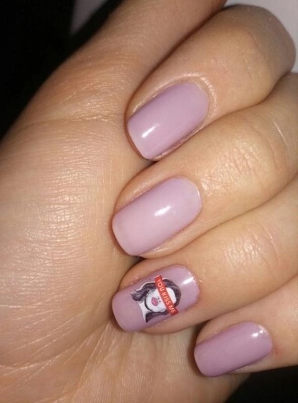 Набор слайдер-дизайнов для ногтей 12 комплектов, более 400 шт - Фото 5