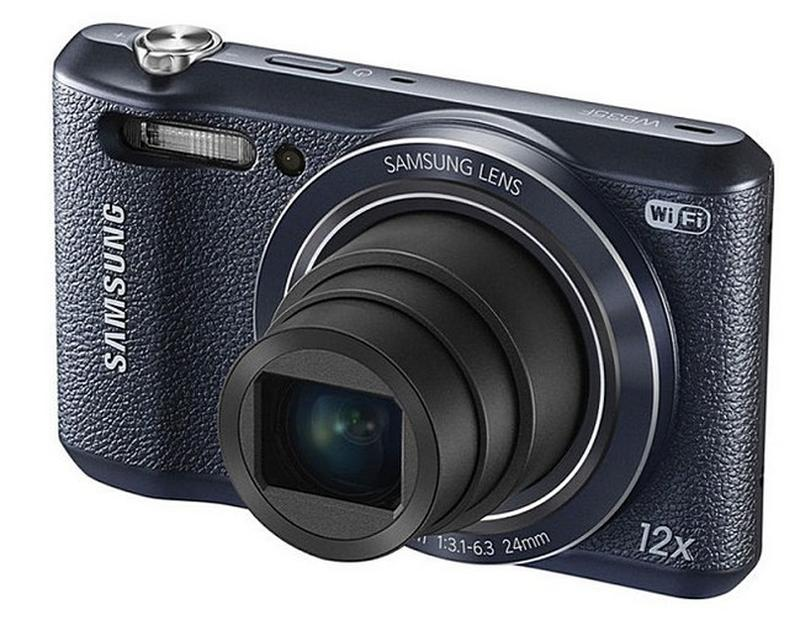 Фотоаппарат Samsung WB35F