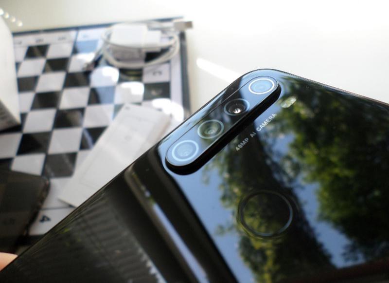 Xiaomi redmi note 8 3/32 - Фото 2