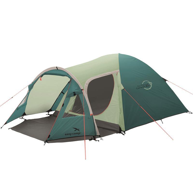 Палатка кемпинговая трехместная Easy Camp Corona 300