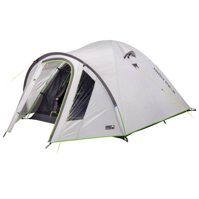 Палатка кемпинговая двухместная High Peak Nevada 2