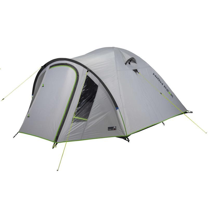 Палатка кемпинговая двухместная High Peak Nevada 2 - Фото 2