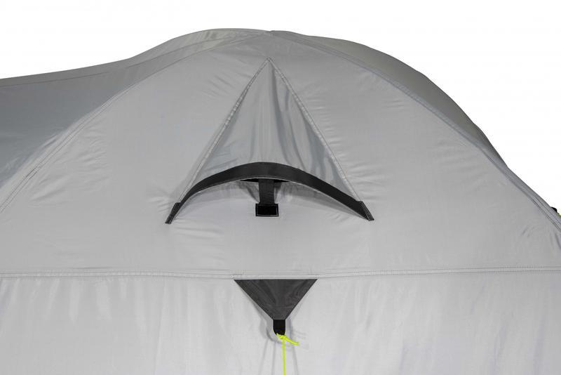 Палатка кемпинговая двухместная High Peak Nevada 2 - Фото 4