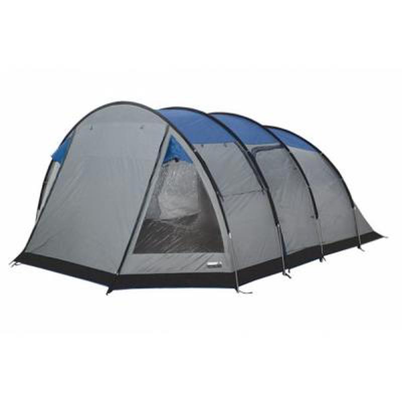 Очень практичная Кемпинговая 6-ти местная просторная палатка!!! - Фото 2