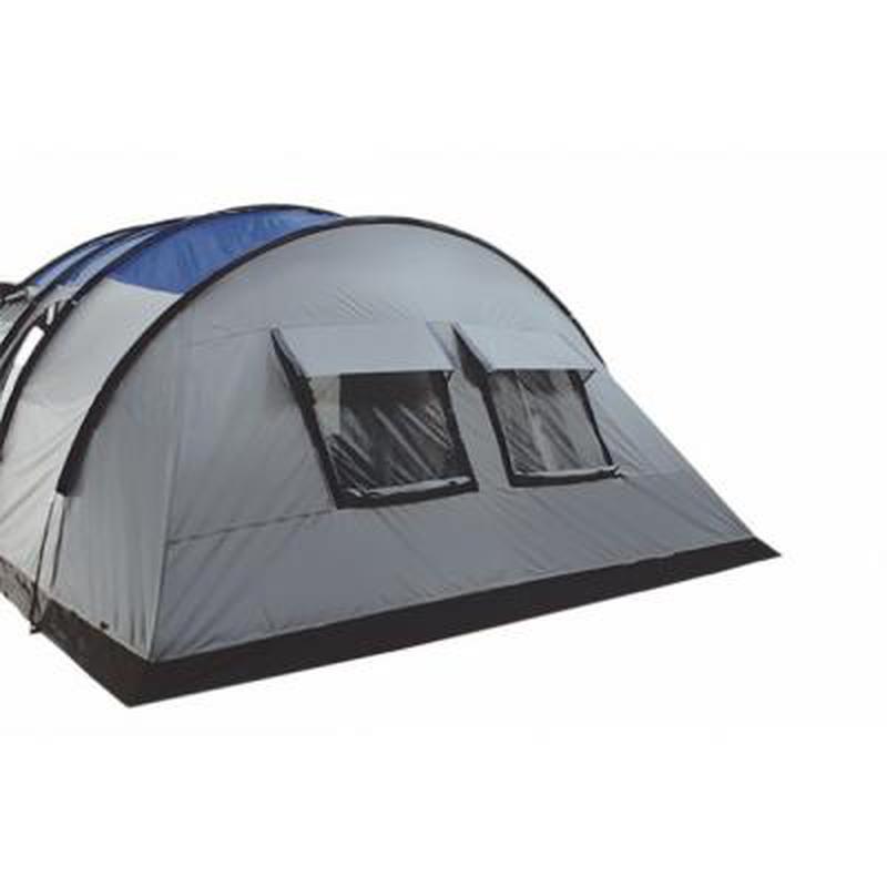 Очень практичная Кемпинговая 6-ти местная просторная палатка!!! - Фото 3